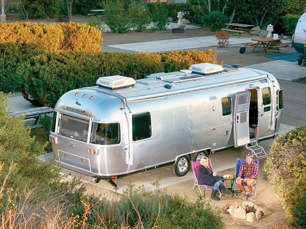 best rv to live in year round