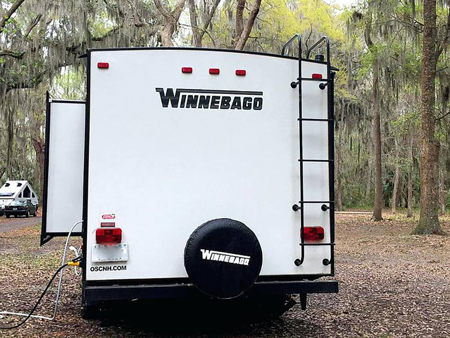 best rv tire cover