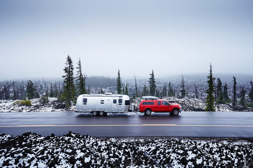 When is the Best Time of Year to Buy an RV