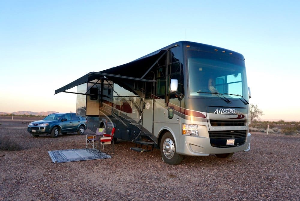 Best Diesel Motorhome for the Money: Try These 6 Rigs