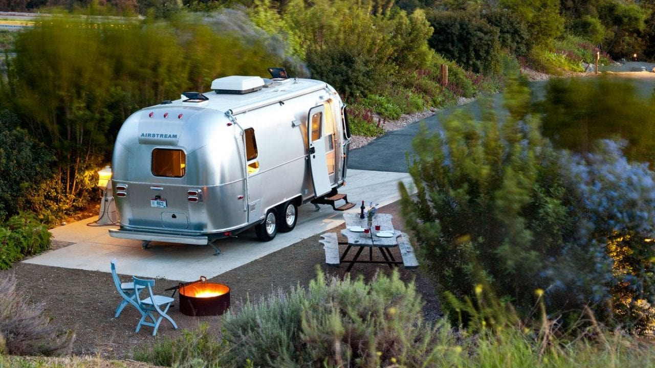 16 Things Tent Campers Need to Know Before Purchasing an RV 1