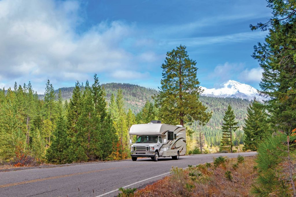 The Breakdown of Living In An RV Full Time Cost