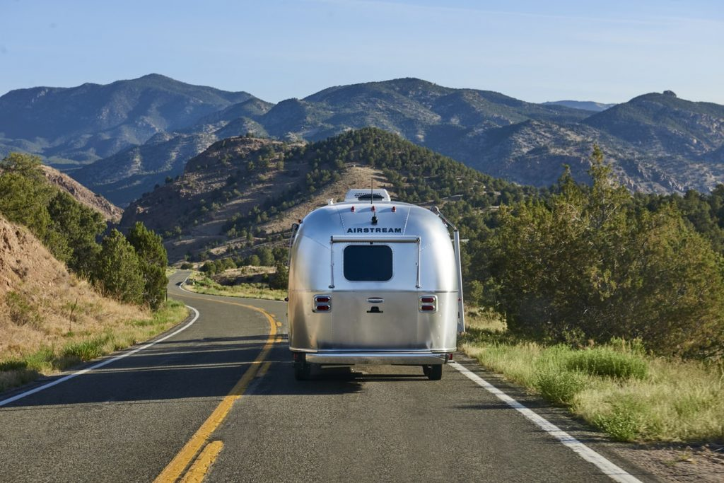 cost of living in an rv