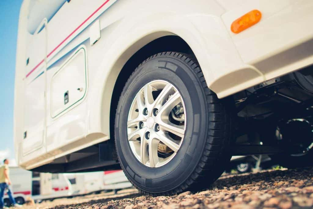 The 12 Best RV Tires For Motorhome, Travel Trailer Or Camper