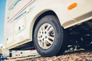 RV Tires & Accessories