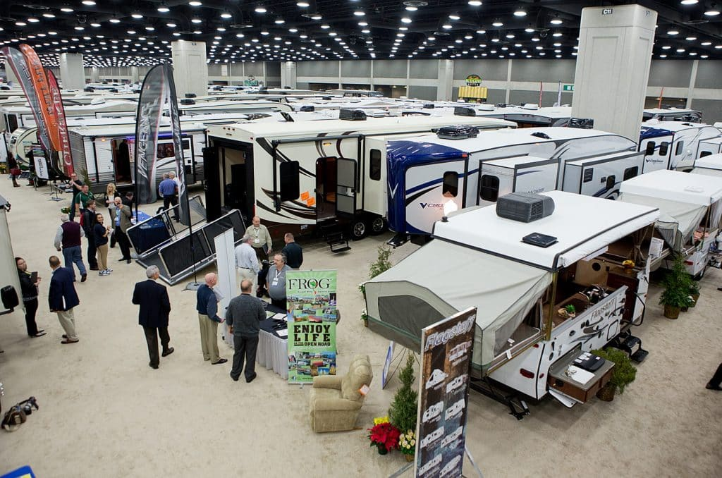 when is the best time to buy an rv
