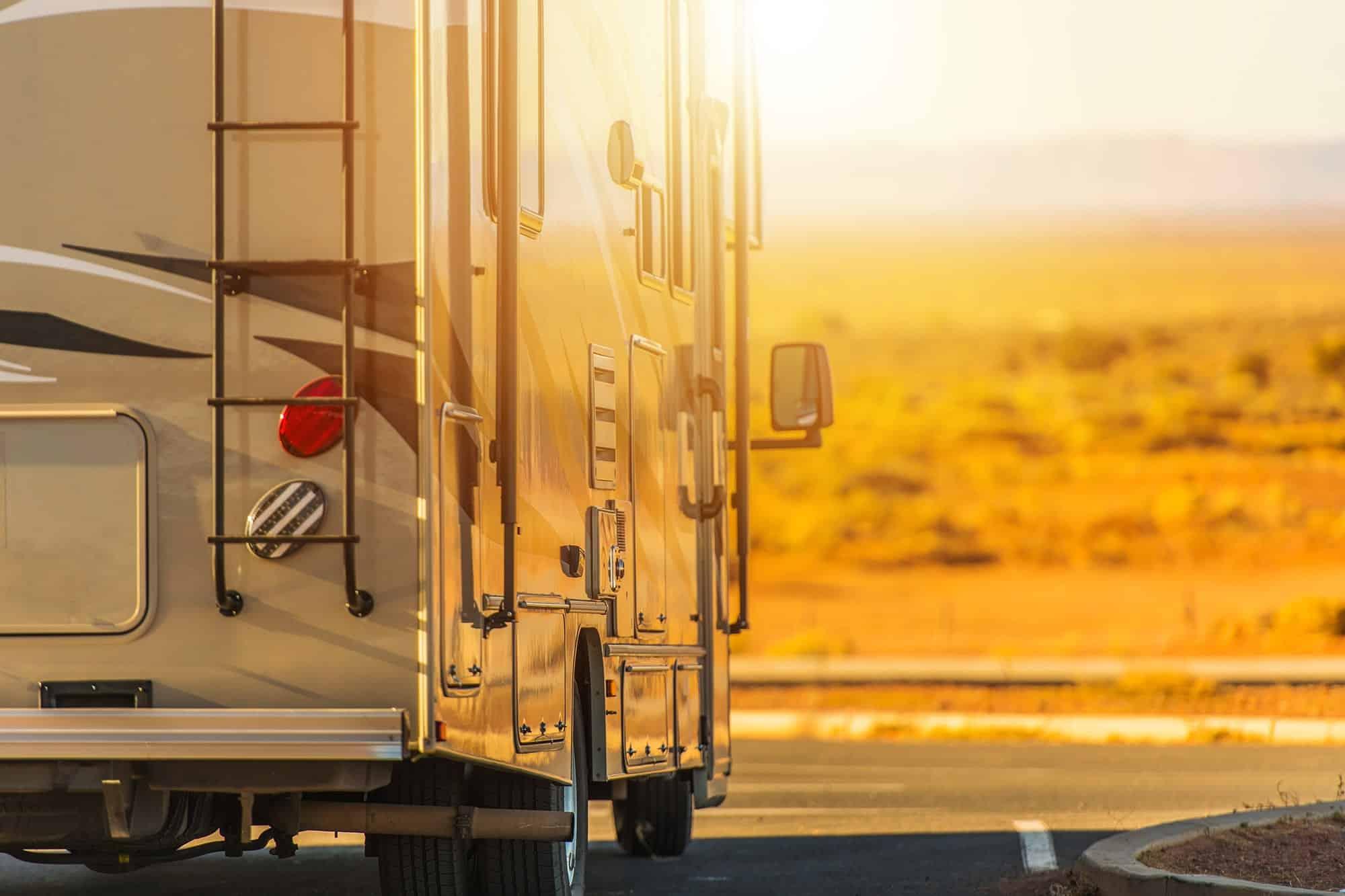 best rv trailer tires