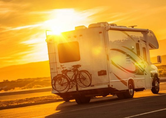 tire pressure for travel trailer