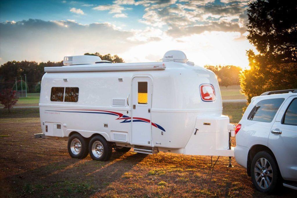travel trailer tire pressure