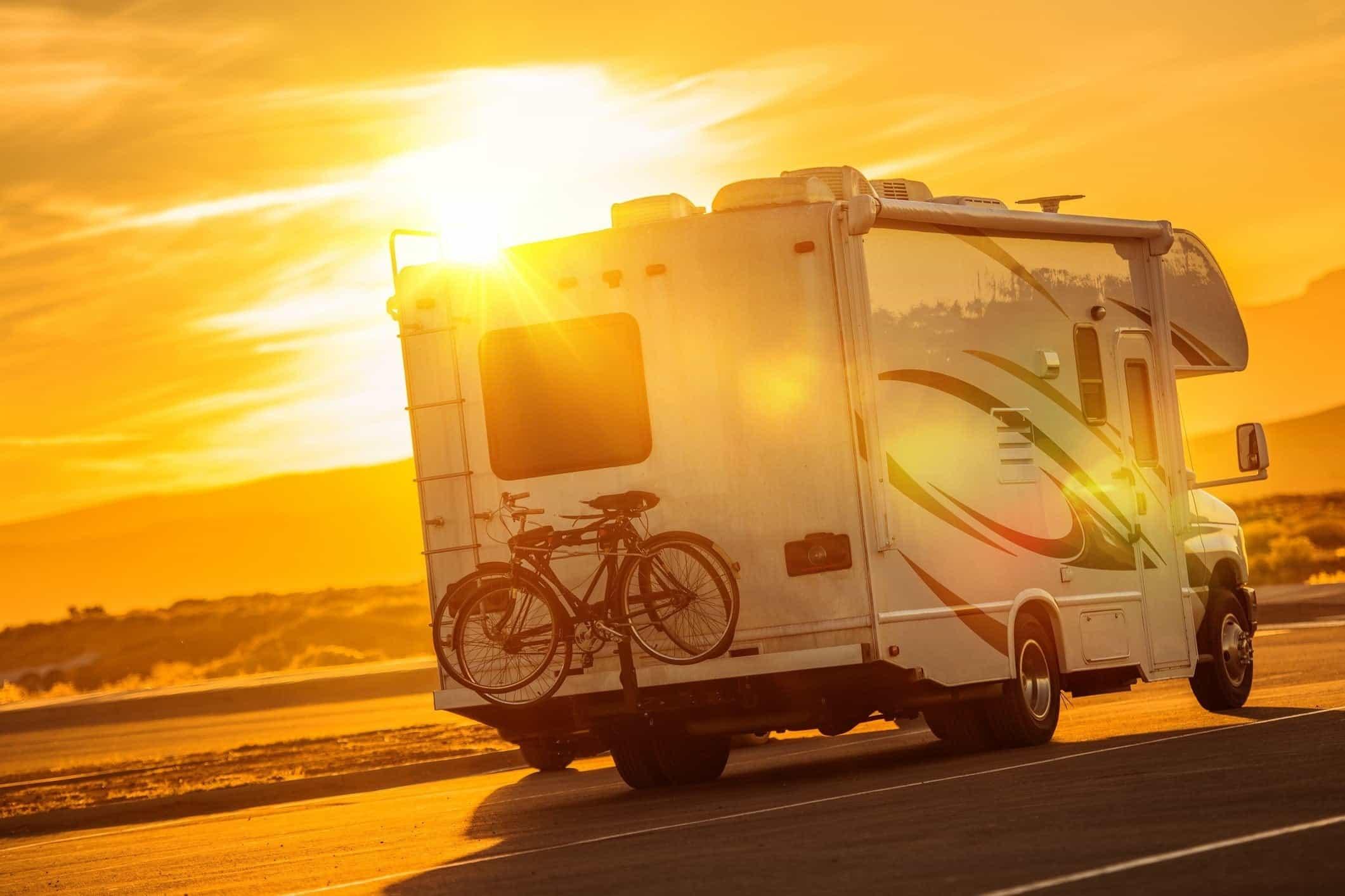 tire pressure for travel trailer