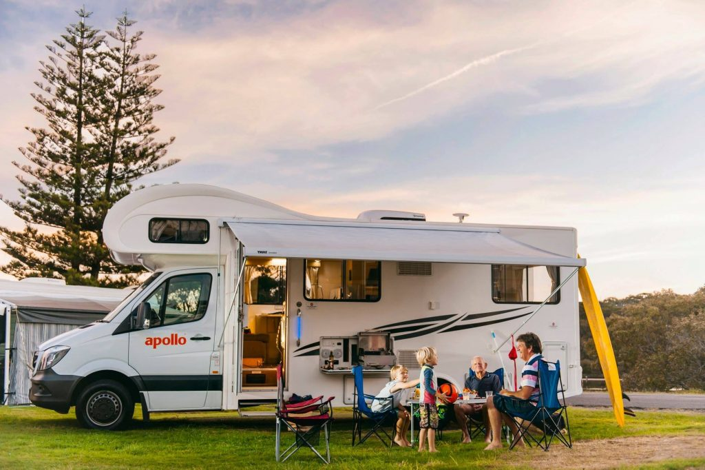 12 Best RV Air Conditioner Reviews For 2019