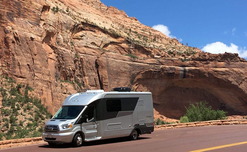 How To Charge RV Battery While Driving?