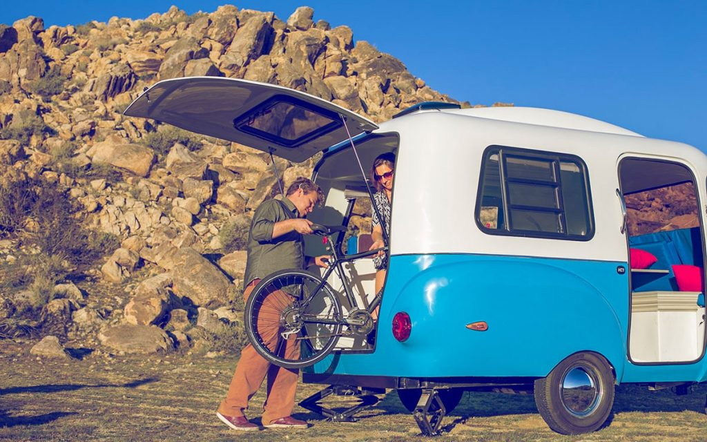Happier Camper For Sale >> Top 10 Ultra Lightweight Travel Trailers Under 2 000 Lbs