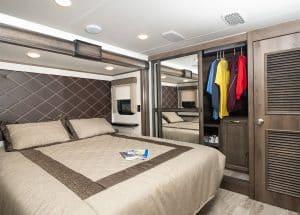 RV Bedroom