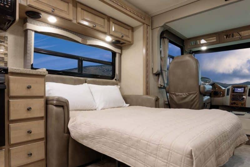 most comfortable rv mattress