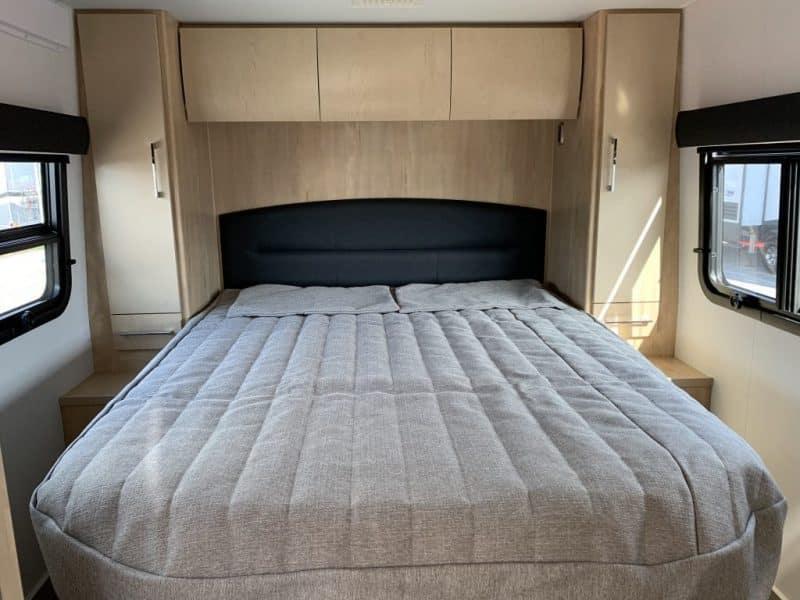 motorhome mattress