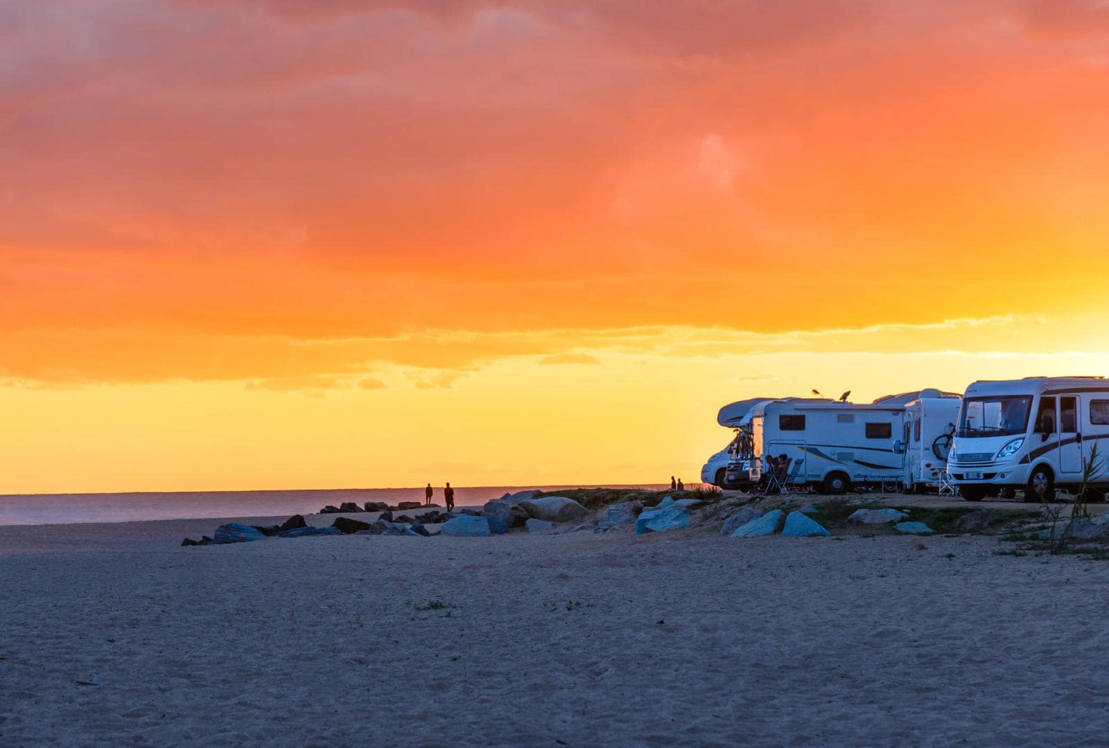 12+ Best RV Batteries (Review & Buying Guide) in 2019