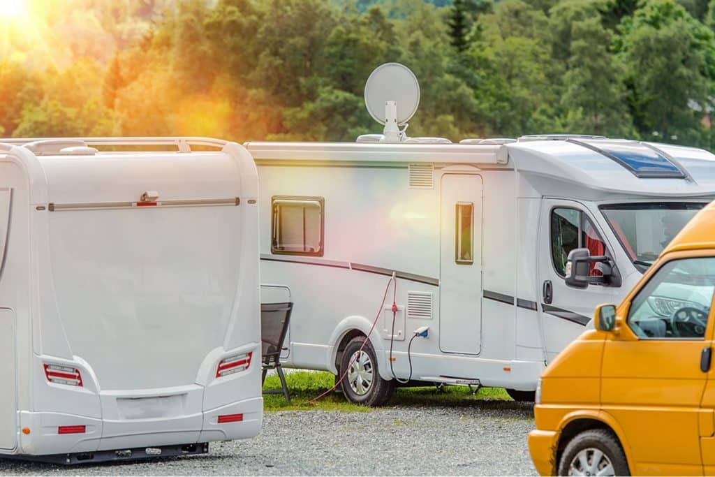 The 12 Best WiFi Boosters for RV 2019