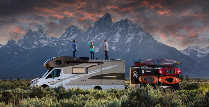 best place to buy rv