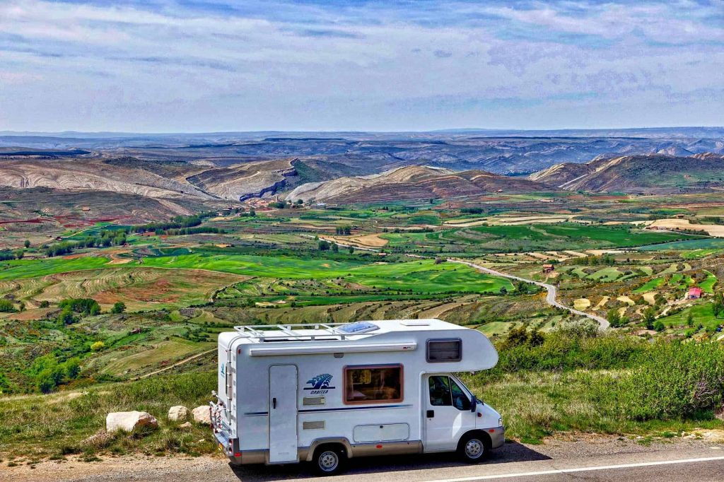 cheapest states to buy RV