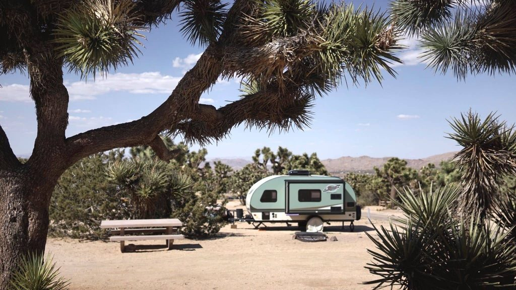 best states to buy an RV