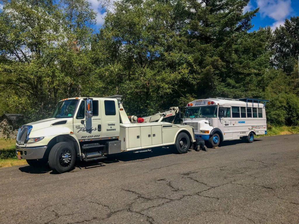 rv roadside assistance plan