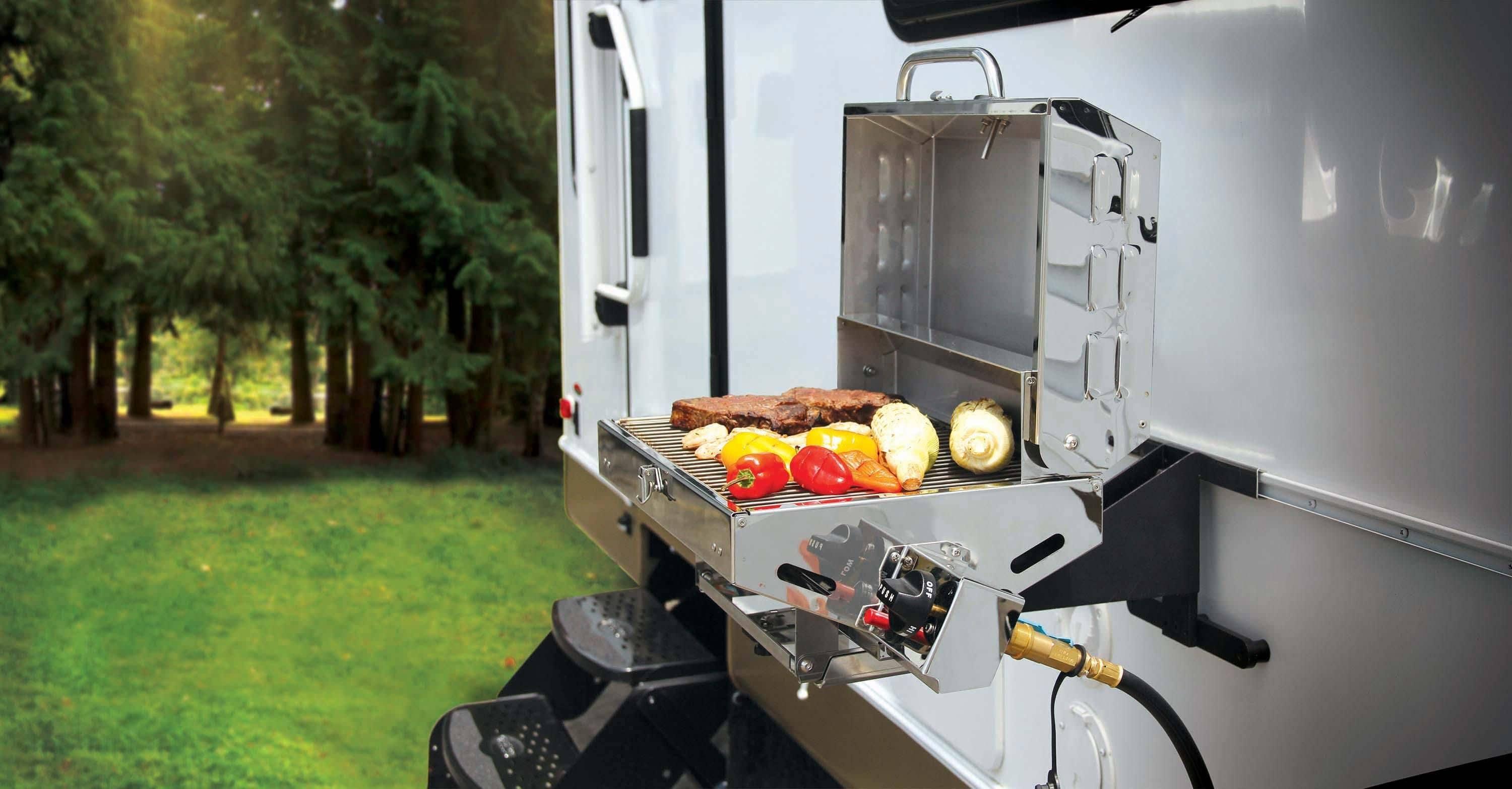 best rv grill