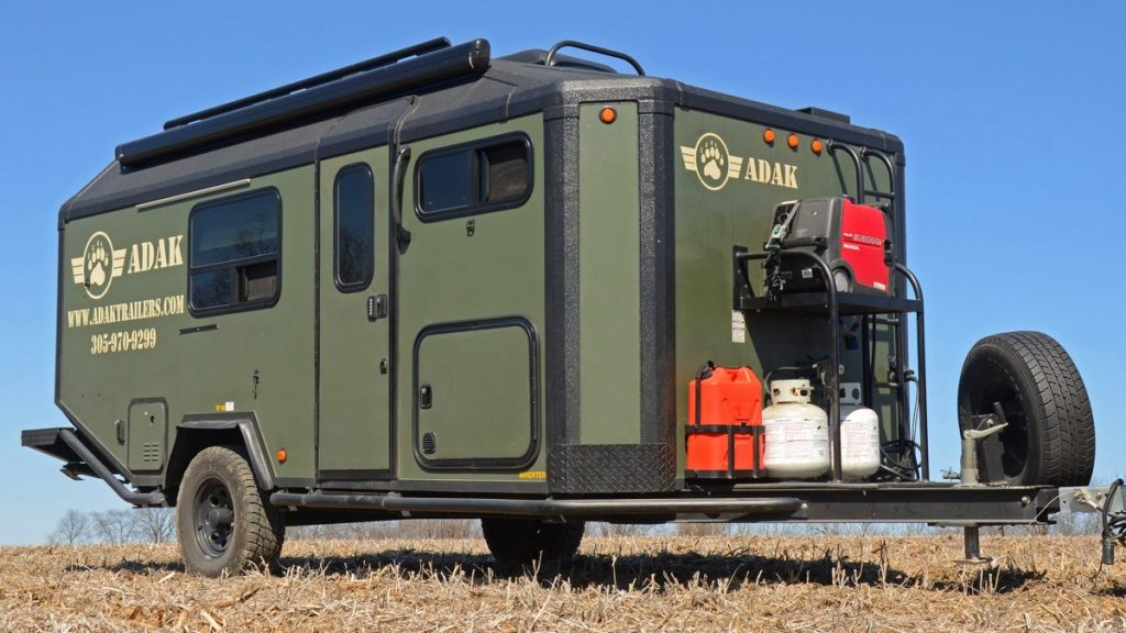 30 amp rv generator