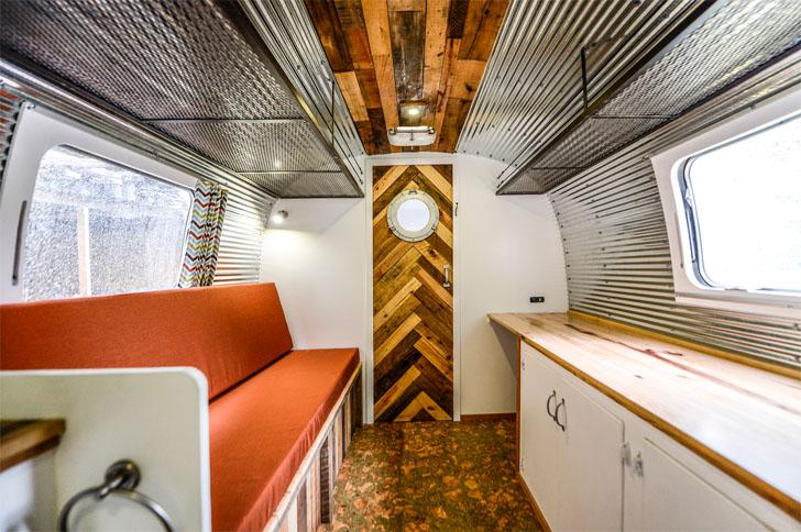 rv ceiling ideas
