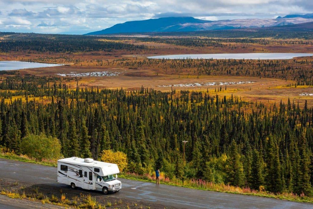 cost of renting an rv