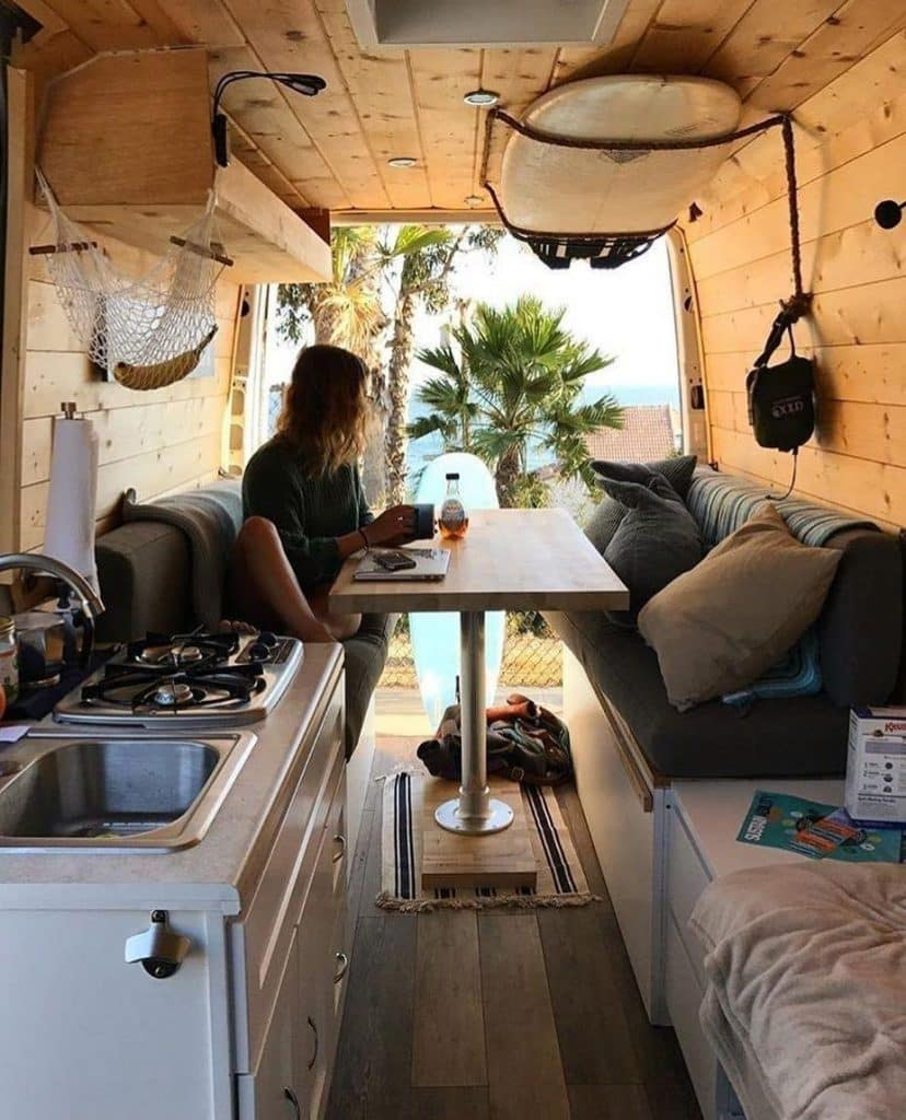 how much does renting an rv cost