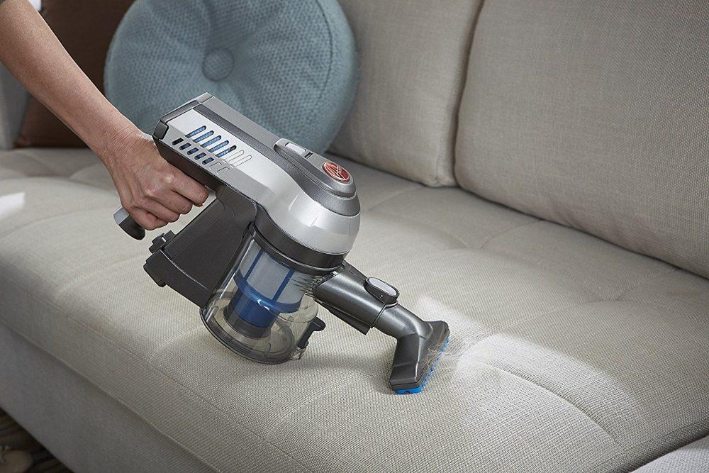 RV car hand-held vacuum