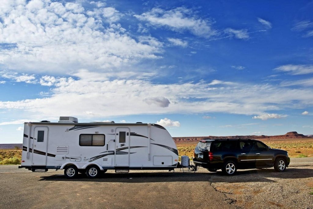 how much to rent an rv for a week