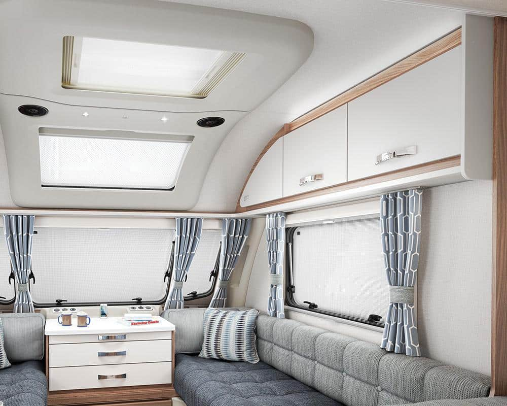 Material For Rv Ceiling Panels