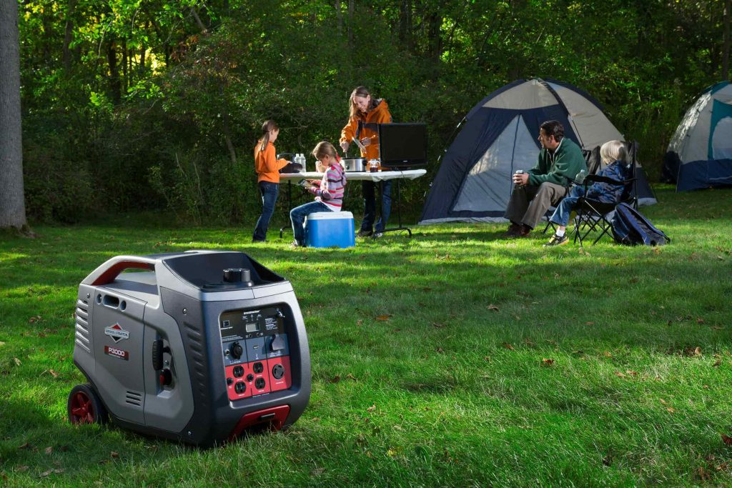 best generators for rv