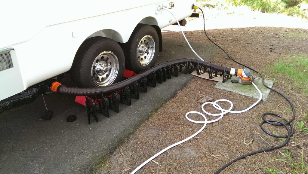 The 10 Best RV Sewer Hoses (Review & Buying Guide) For 2020