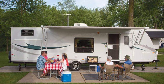 camper antenna
