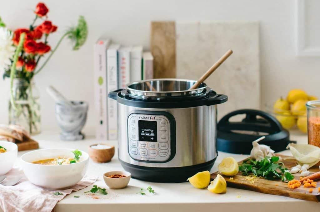 multifunctional cooker RV cooking hacks