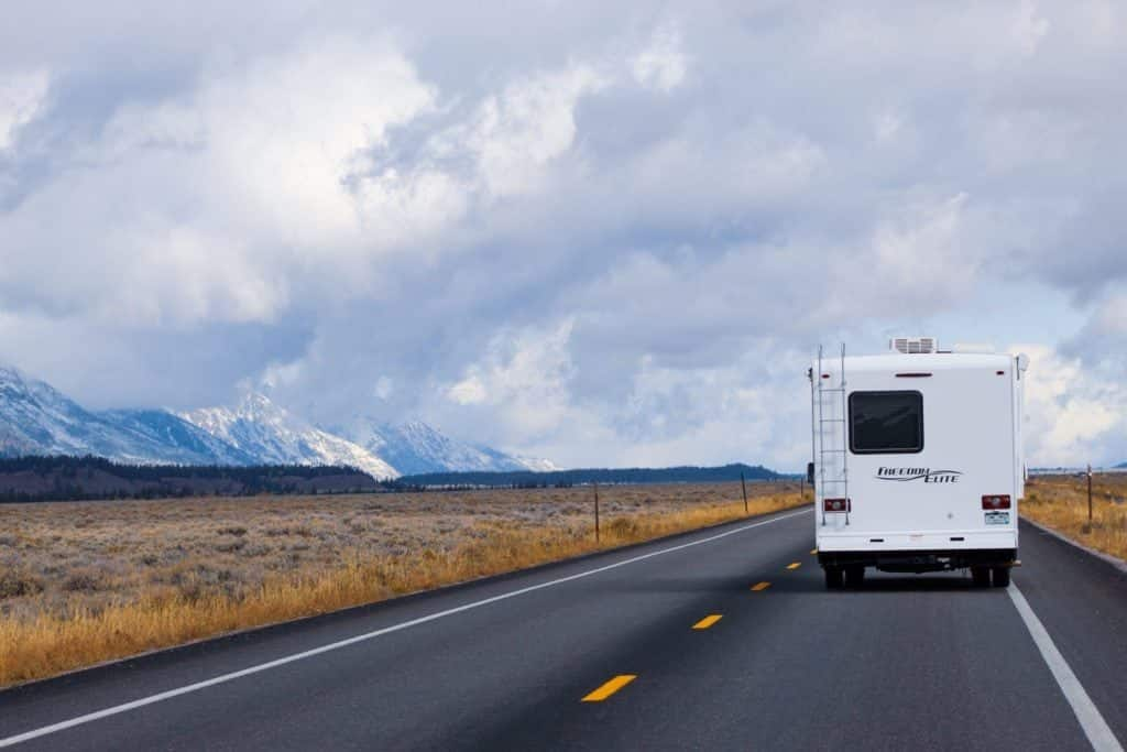 rv classes license requirements