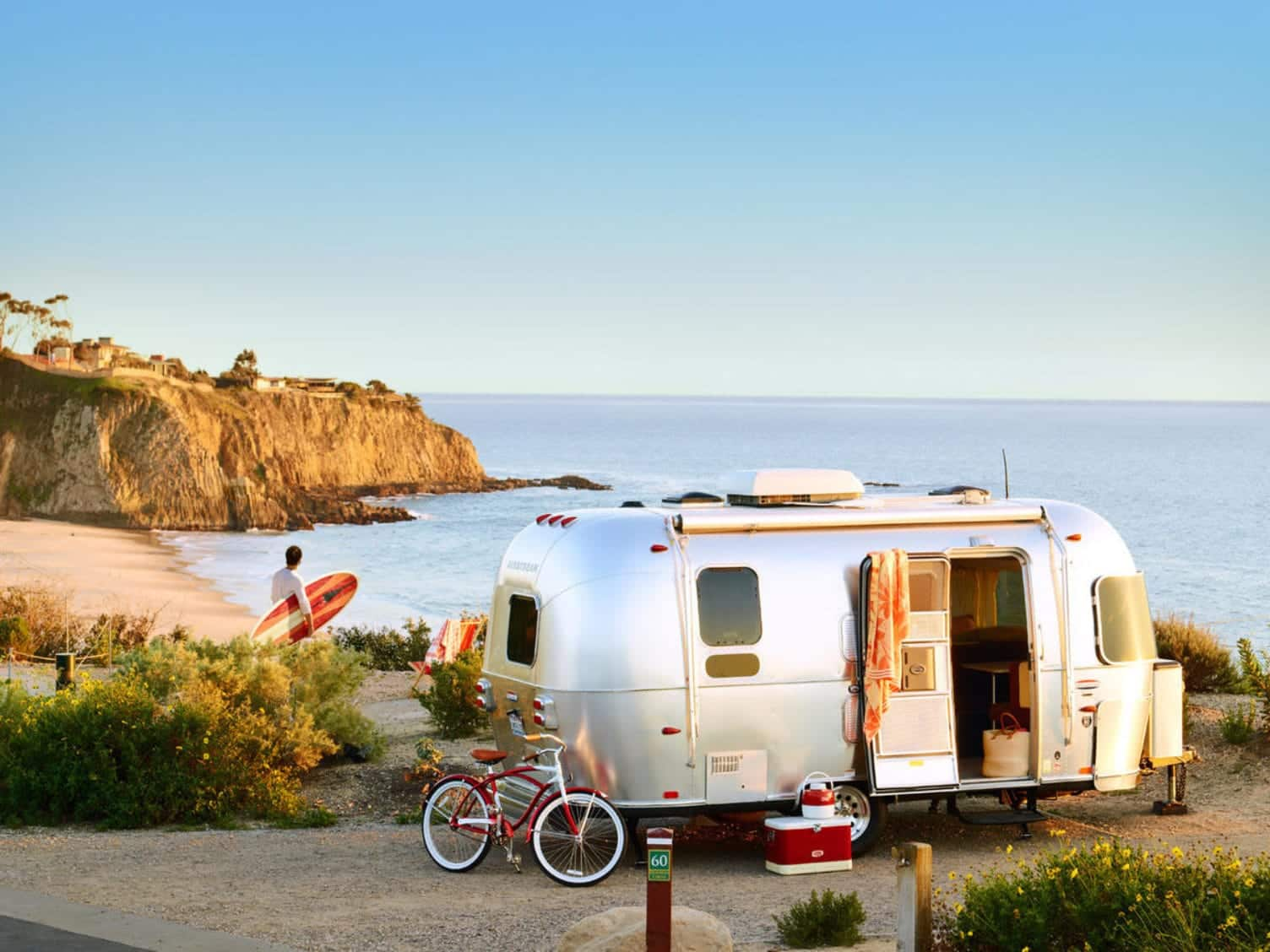 15+ Cool RV Hacks That Will Make Your Camping Life Easier