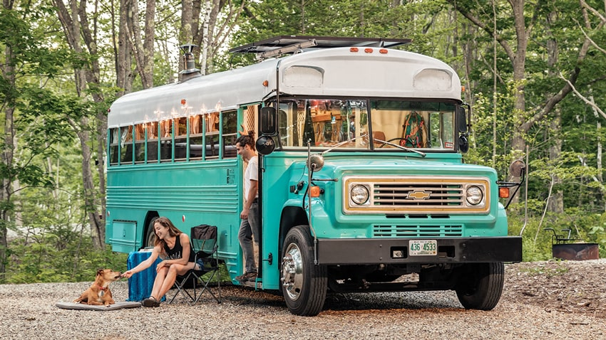 Do You Need a Special License to Drive an RV? 1