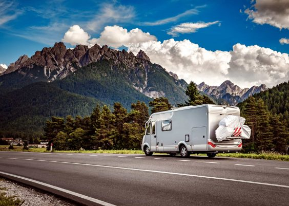 Do You Need a Special License to Drive an RV