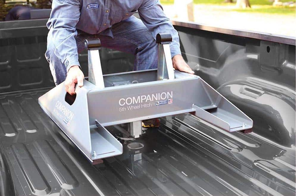 Trailer hitch installation cost