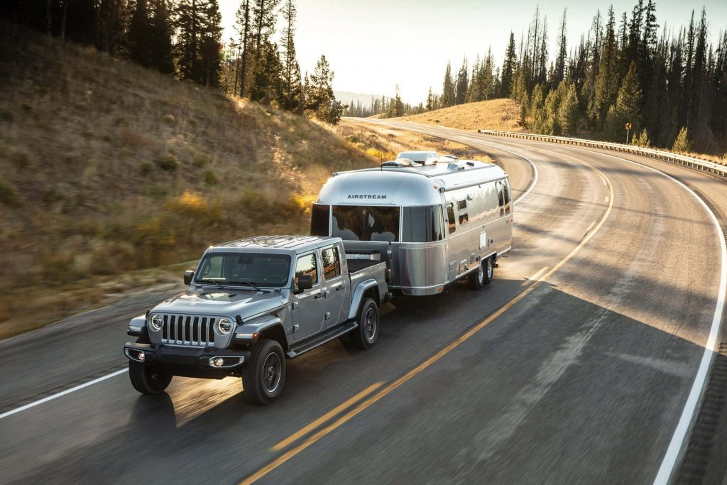 How To Increase Towing Capacity On A Vehicle - RV Talk