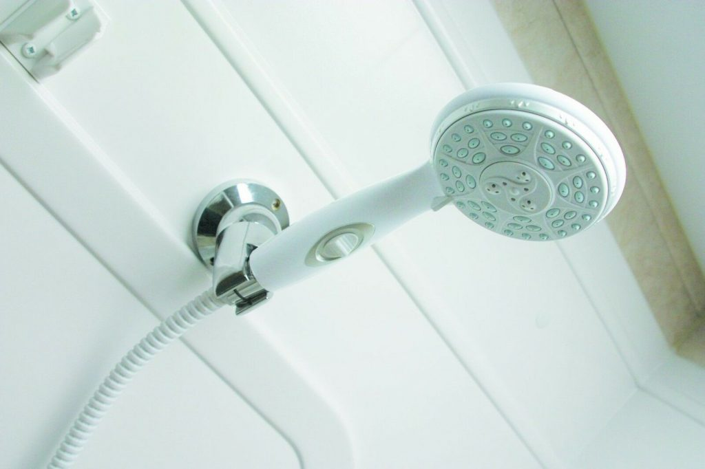 best shower heads for RV