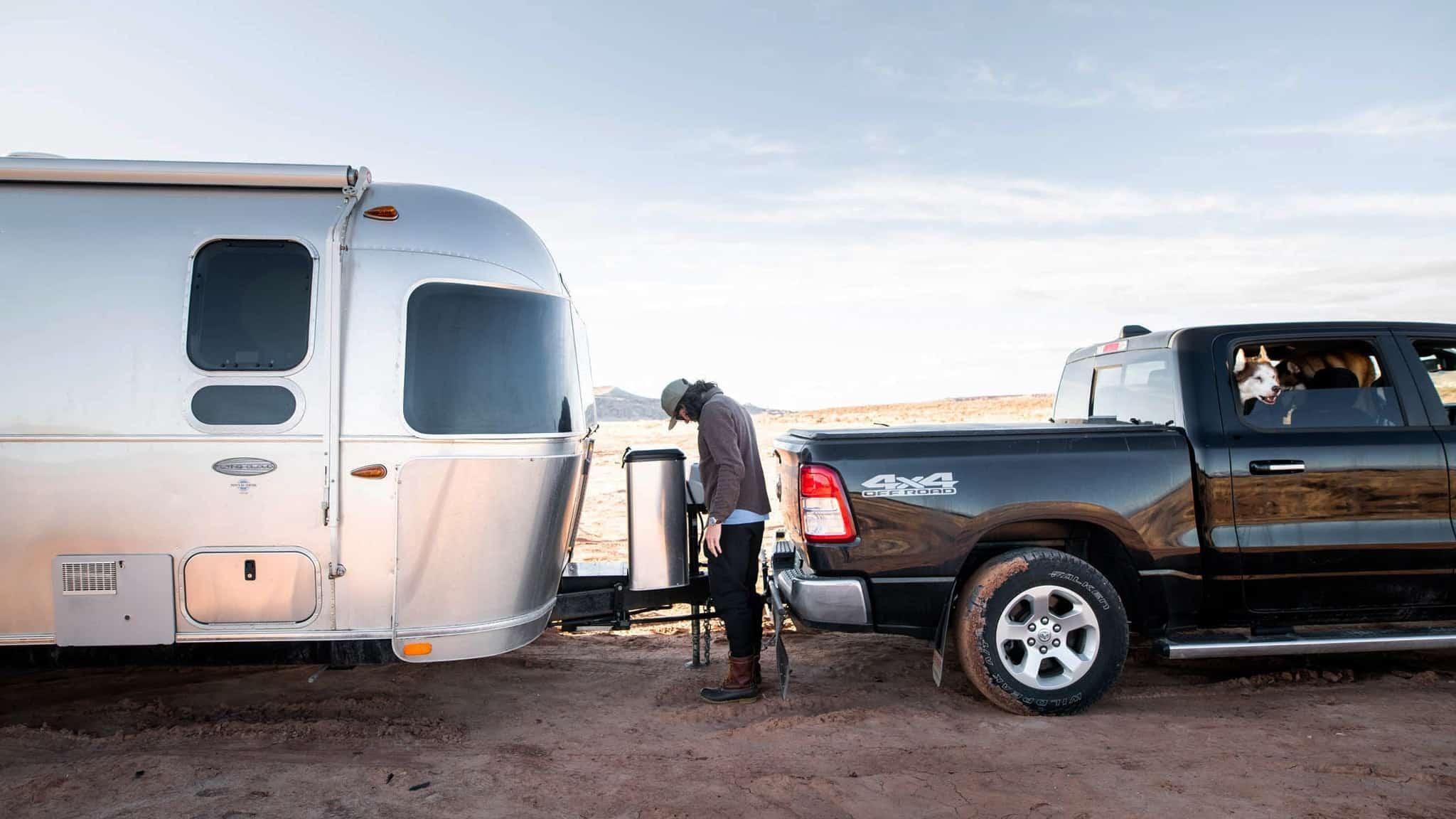 best trailer hitch locks
