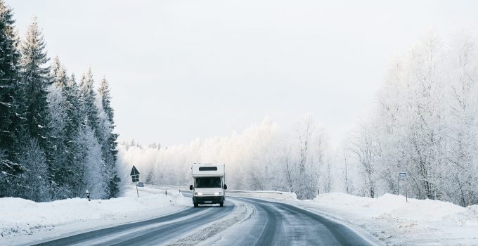 how to winterize an rv