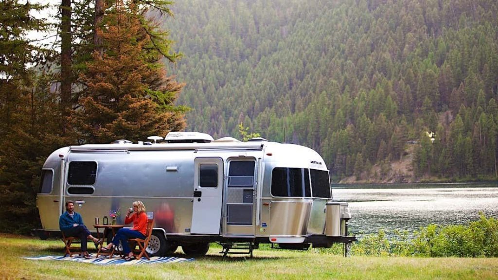 why are airstream trailers so expensive