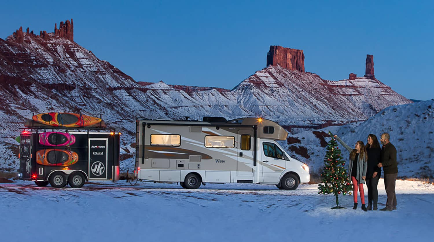 How To Insulate An RV Underbelly: The Start-to-Finish Guide