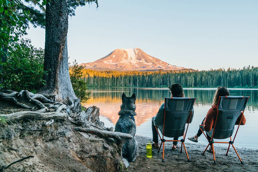 The 15 Best Reclining Camping Chairs With Footrest 1